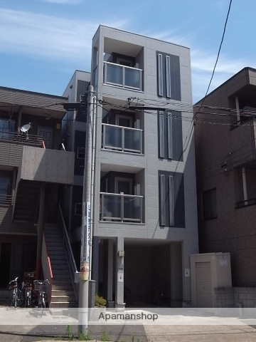 愛知県名古屋市瑞穂区、荒畑駅徒歩18分の築8年 4階建の賃貸マンション
