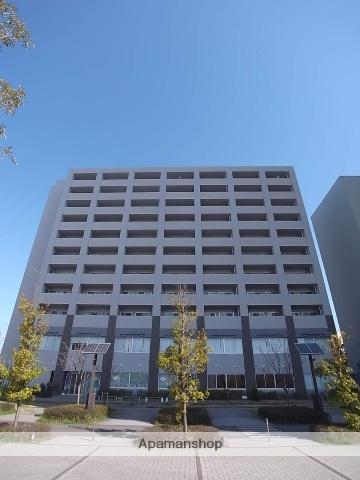 愛知県名古屋市熱田区、熱田駅徒歩5分の築8年 11階建の賃貸マンション