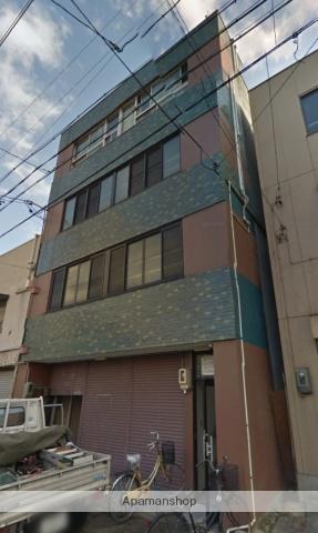 愛知県名古屋市中区、山王駅徒歩15分の築50年 4階建の賃貸マンション