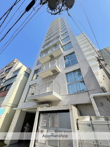 愛知県名古屋市中区、矢場町駅徒歩4分の築8年 13階建の賃貸マンション