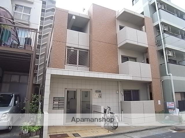 愛知県名古屋市熱田区、六番町駅徒歩23分の築8年 3階建の賃貸マンション