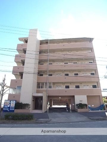 愛知県名古屋市中川区、黄金駅徒歩11分の築11年 6階建の賃貸マンション