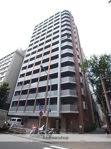 愛知県名古屋市中区、市役所駅徒歩11分の築10年 15階建の賃貸マンション