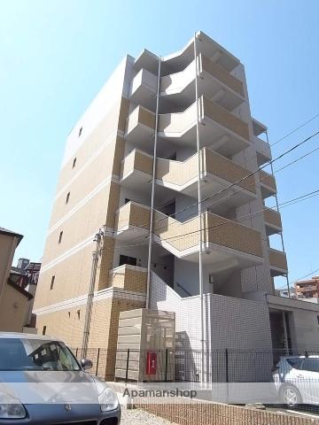 愛知県名古屋市中区、尾頭橋駅徒歩13分の築7年 6階建の賃貸マンション