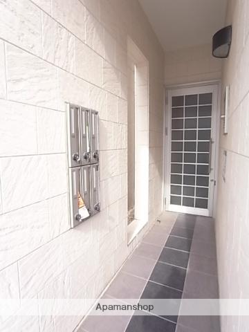 愛知県名古屋市中区、東別院駅徒歩4分の築7年 3階建の賃貸アパート