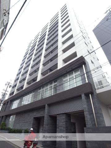 愛知県名古屋市中区、山王駅徒歩15分の築8年 14階建の賃貸マンション