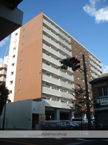 愛知県名古屋市瑞穂区、堀田駅徒歩5分の築9年 10階建の賃貸マンション