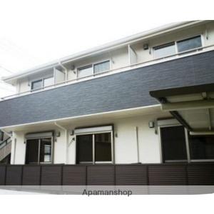 愛知県名古屋市昭和区、鶴舞駅徒歩13分の築6年 2階建の賃貸アパート