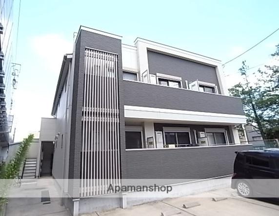 愛知県名古屋市熱田区、西高蔵駅徒歩25分の築8年 2階建の賃貸アパート