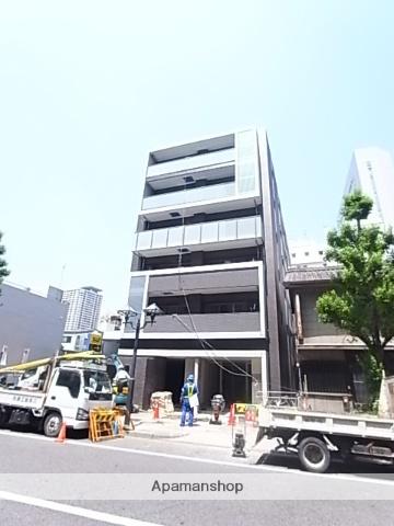 愛知県名古屋市中区、近鉄名古屋駅徒歩15分の築3年 6階建の賃貸マンション