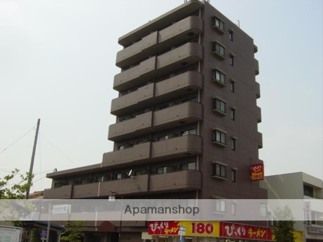 愛知県名古屋市瑞穂区、瑞穂区役所駅徒歩8分の築22年 8階建の賃貸マンション