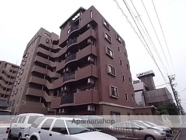 愛知県名古屋市瑞穂区、御器所駅徒歩17分の築12年 6階建の賃貸マンション