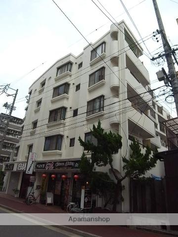 愛知県名古屋市瑞穂区、堀田駅徒歩2分の築29年 5階建の賃貸マンション
