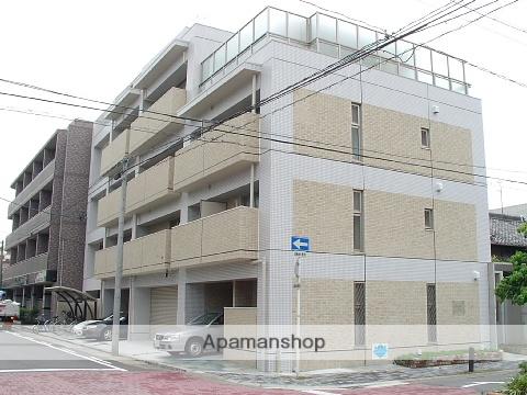 愛知県名古屋市昭和区、荒畑駅徒歩10分の築12年 3階建の賃貸マンション
