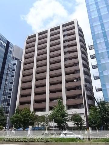 愛知県名古屋市中区、伏見駅徒歩10分の築11年 15階建の賃貸マンション