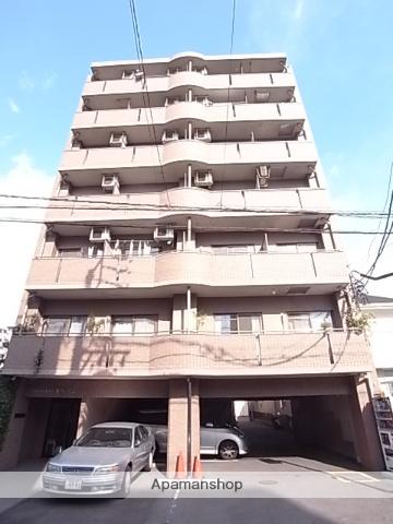 愛知県名古屋市中区、東別院駅徒歩4分の築22年 7階建の賃貸マンション