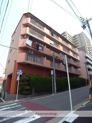 愛知県名古屋市中区、尾頭橋駅徒歩8分の築32年 5階建の賃貸マンション