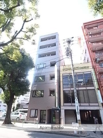 愛知県名古屋市中区、尾頭橋駅徒歩15分の築18年 7階建の賃貸マンション