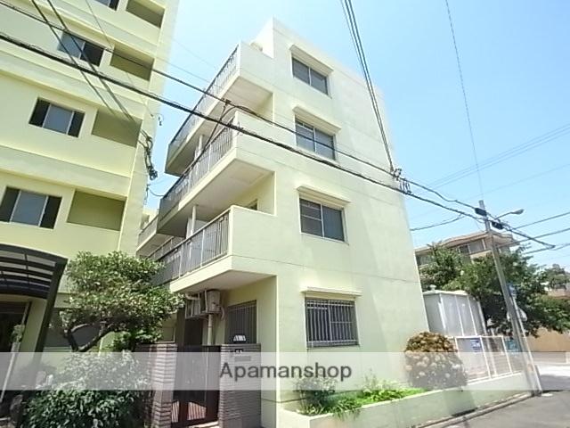 愛知県名古屋市熱田区、日比野駅徒歩19分の築31年 4階建の賃貸マンション