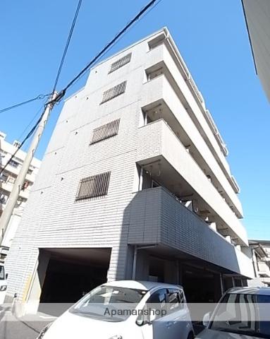愛知県名古屋市熱田区、日比野駅徒歩16分の築17年 6階建の賃貸マンション