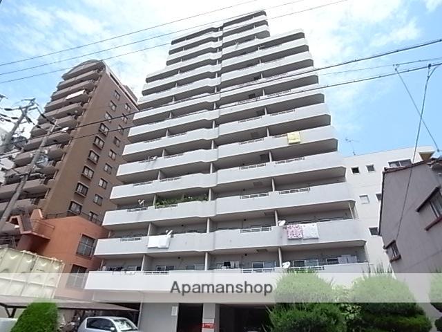 愛知県名古屋市熱田区、神宮西駅徒歩18分の築30年 14階建の賃貸マンション