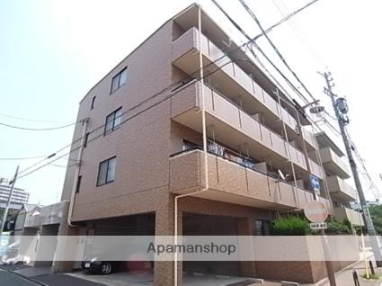 愛知県名古屋市熱田区、西高蔵駅徒歩15分の築15年 4階建の賃貸マンション