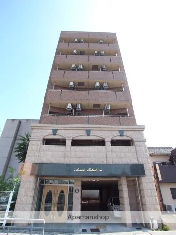 愛知県名古屋市熱田区、熱田駅徒歩8分の築11年 8階建の賃貸マンション