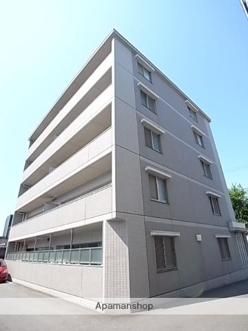 愛知県名古屋市中川区、荒子駅徒歩20分の築14年 5階建の賃貸マンション