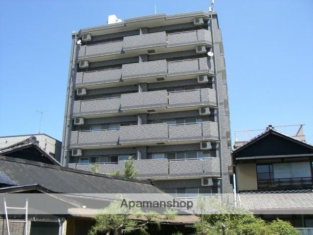 愛知県名古屋市中川区、尾頭橋駅徒歩15分の築13年 7階建の賃貸マンション