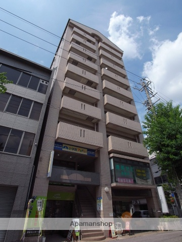 愛知県名古屋市瑞穂区、堀田駅徒歩11分の築27年 10階建の賃貸マンション