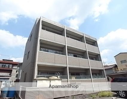 愛知県名古屋市熱田区、日比野駅徒歩11分の築10年 3階建の賃貸マンション