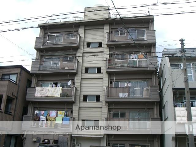 愛知県名古屋市熱田区、西高蔵駅徒歩22分の築45年 5階建の賃貸マンション