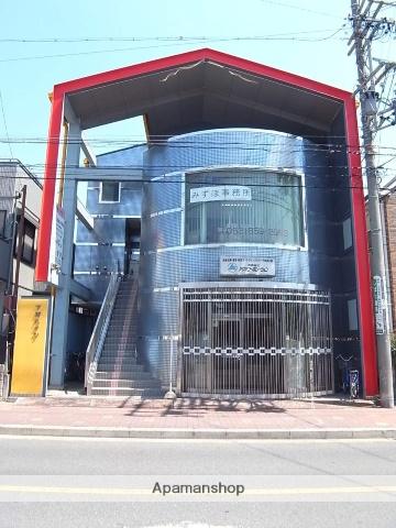 愛知県名古屋市瑞穂区、堀田駅徒歩9分の築28年 3階建の賃貸マンション