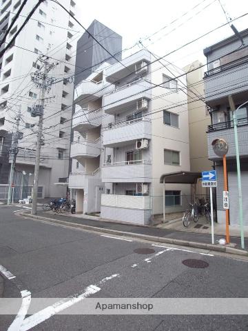 愛知県名古屋市中区、伏見駅徒歩15分の築26年 5階建の賃貸マンション