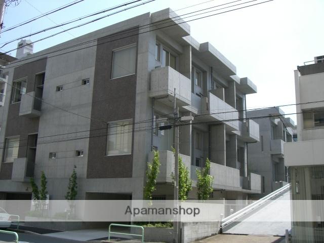 愛知県名古屋市中区、鶴舞駅徒歩15分の築11年 5階建の賃貸マンション