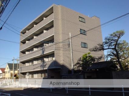 愛知県名古屋市昭和区、荒畑駅徒歩15分の築12年 5階建の賃貸マンション