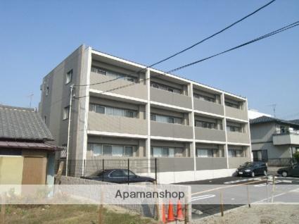 愛知県名古屋市瑞穂区、瑞穂区役所駅徒歩15分の築10年 3階建の賃貸マンション