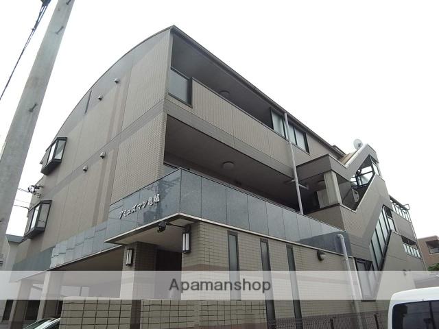 愛知県名古屋市瑞穂区、桜山駅徒歩9分の築14年 3階建の賃貸マンション