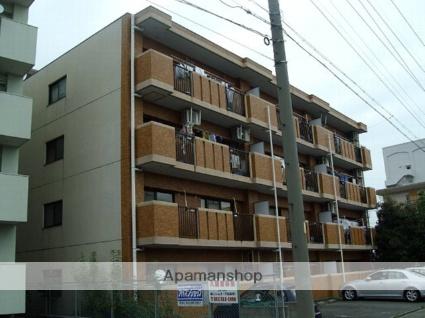 愛知県名古屋市中川区、荒子駅徒歩16分の築25年 4階建の賃貸マンション