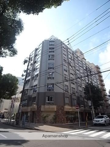 愛知県名古屋市中区、金山駅徒歩2分の築42年 12階建の賃貸マンション