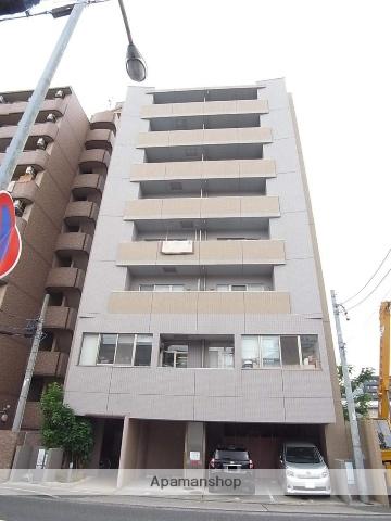 愛知県名古屋市中区、山王駅徒歩11分の築9年 8階建の賃貸マンション