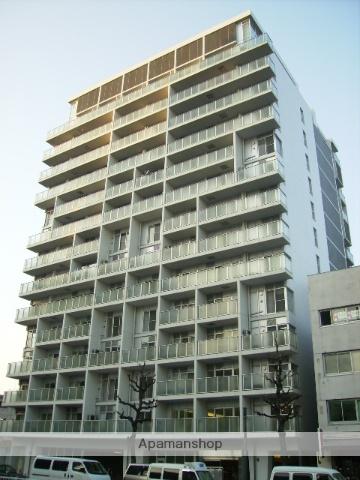 愛知県名古屋市東区、新栄町駅徒歩1分の築12年 15階建の賃貸マンション