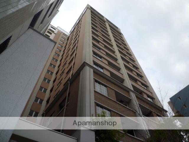 愛知県名古屋市東区、久屋大通駅徒歩5分の築12年 17階建の賃貸マンション