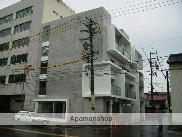 愛知県名古屋市北区、森下駅徒歩8分の築8年 5階建の賃貸マンション