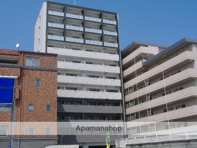 愛知県名古屋市東区、東大手駅徒歩11分の築8年 11階建の賃貸マンション