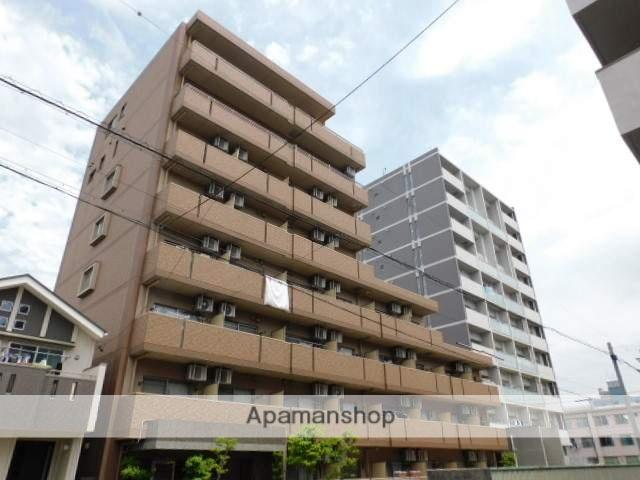 愛知県名古屋市北区、平安通駅徒歩13分の築13年 8階建の賃貸マンション