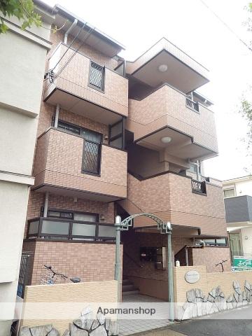 愛知県名古屋市北区、矢田駅徒歩9分の築12年 3階建の賃貸マンション