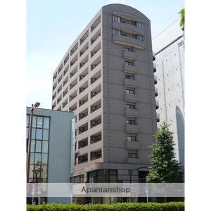 愛知県名古屋市東区、新栄町駅徒歩10分の築27年 12階建の賃貸マンション