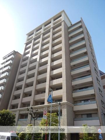 愛知県名古屋市東区、栄町駅徒歩7分の築8年 14階建の賃貸マンション