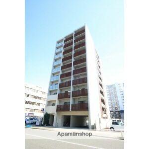 愛知県名古屋市東区、新栄町駅徒歩6分の築7年 10階建の賃貸マンション